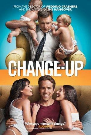 შენნაირად მინდა / The Change-Up