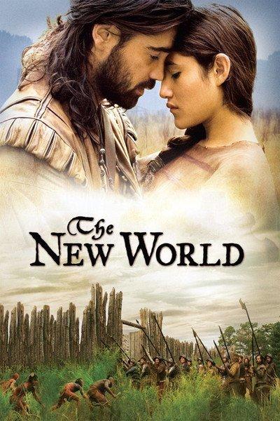 ახალი სამყარო / The New World