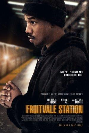 სადგური ფრუტვეილი / Fruitvale Station