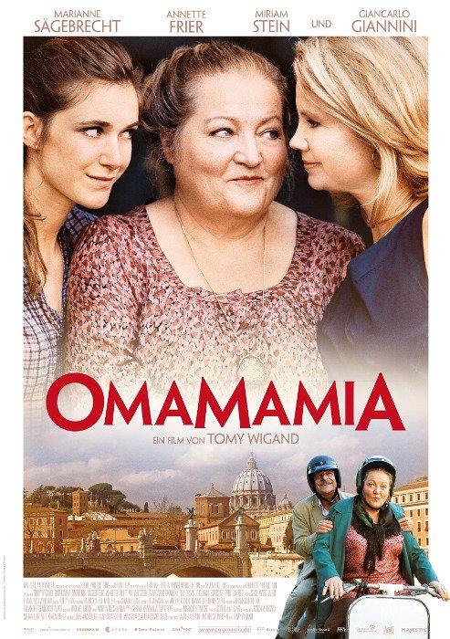 Смотреть ომამამია / Omamamia онлайн бесплатно - {short-story limit=