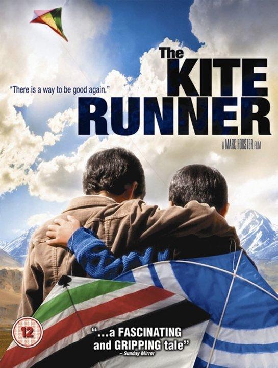 ქარს დადევნებული / ფრანით მორბენალი / The Kite Runner