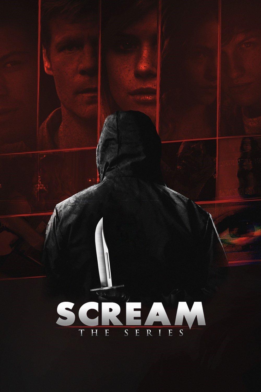 კივილი სეზონი 1/ Scream season 1