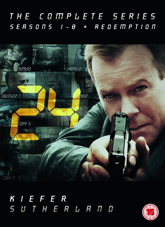24 საათი სეზონი 2 / 24 Season 2
