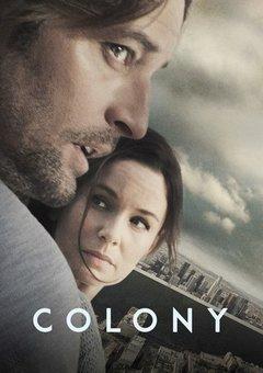 კოლონია სეზონი 1 / Colony Season 1