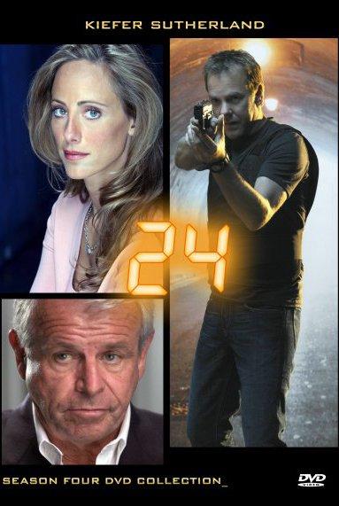 24 საათი სეზონი 4 / 24 Season 4