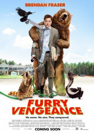 ბეწვიანთა შურისძიება / Furry Vengeance
