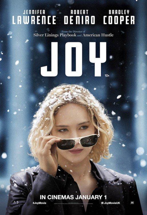 ჯოყ / Joy