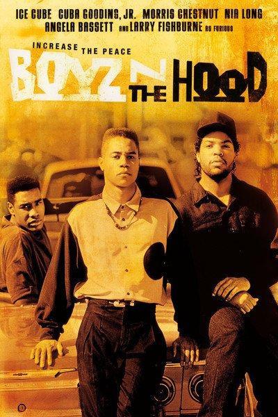 ქუჩის ბიჭები / Boyz n the Hood