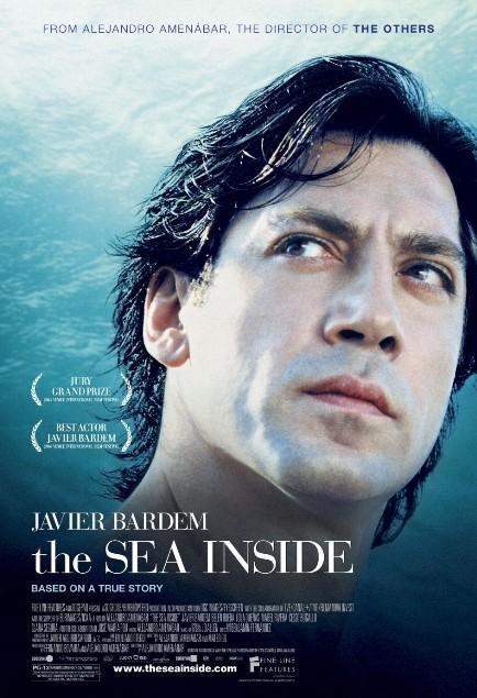შინაგანი ზღვა / Mar adentro / The Sea Inside