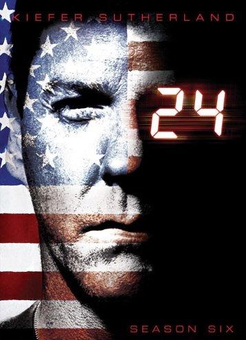 24 საათი სეზონი 6 / 24 Season 6