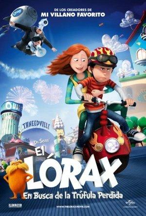 Смотреть ლორაქსი / The Lorax онлайн бесплатно - {short-story limit=