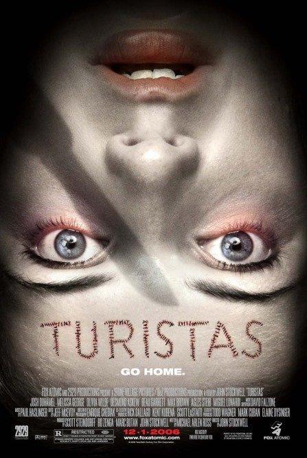 ტურისტები / Turistas