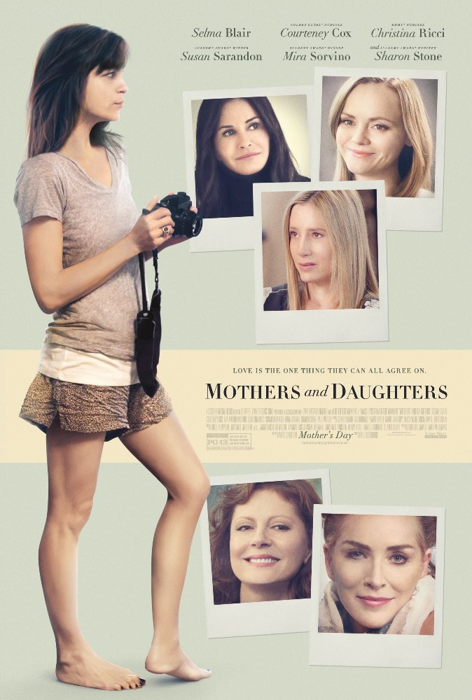 დედები და ქალიშვილები / Mothers and Daughters