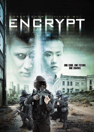 ფატალური იარაღი / Encrypt