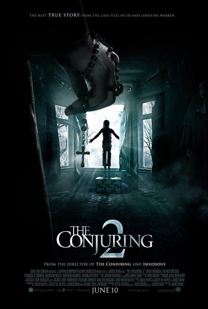 წყევლა 2 / The Conjuring 2