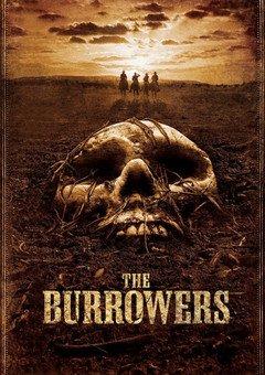 ჩამარხულები / The Burrowers