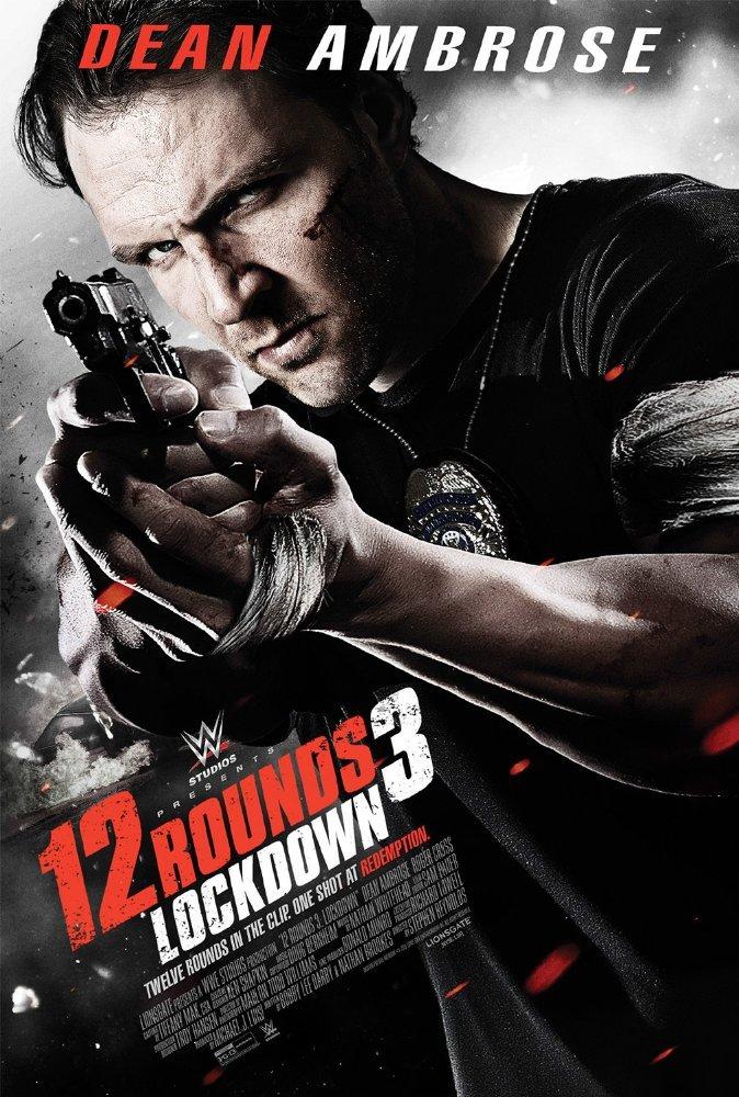 12 რაუნდი 3 / 12 Rounds 3: Lockdown