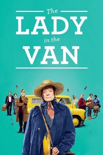 ქალი ფურგონში / The Lady in the van