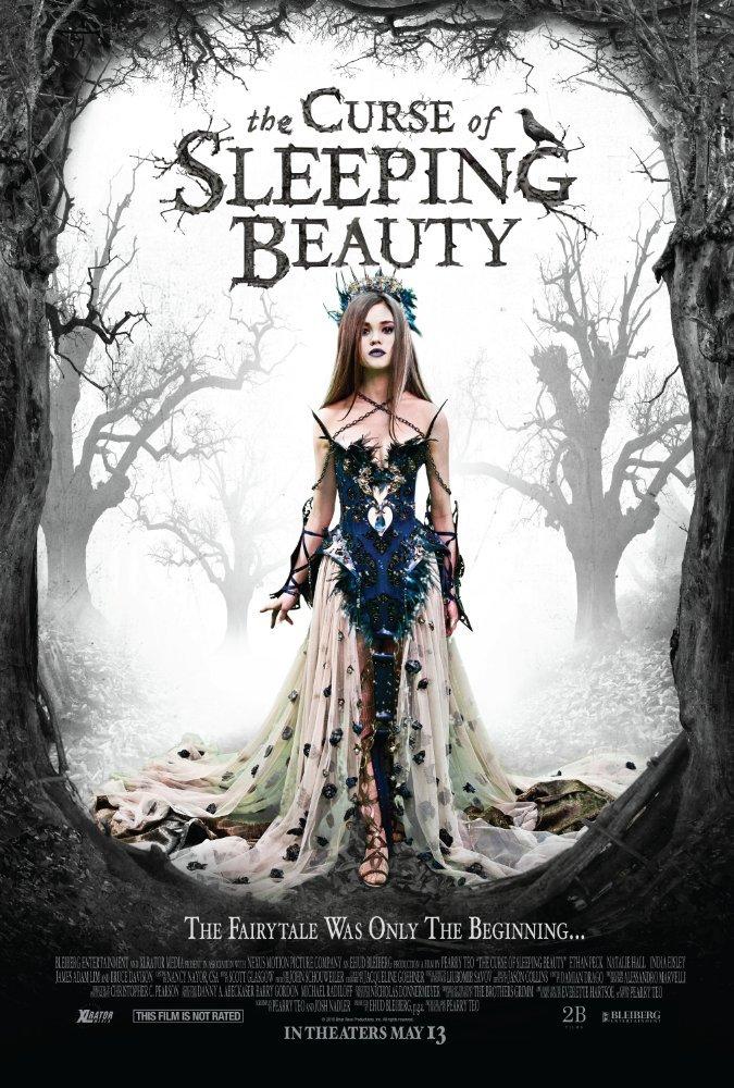 მძინარე მზეთუნახავის წყევლა / The Curse of Sleeping Beauty