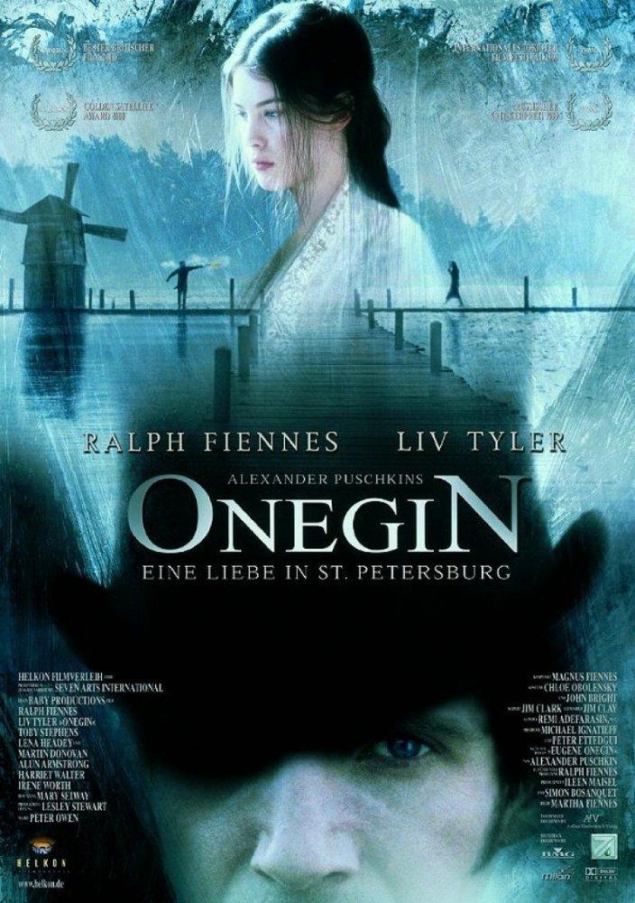 ონეგინი / Onegin