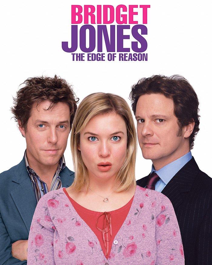 ბრიჯიტ ჯონსი 2 / Bridget Jones: The Edge of Reason