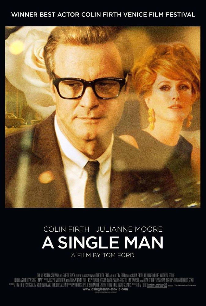 მარტოხელა მამაკაცი / A Single Man
