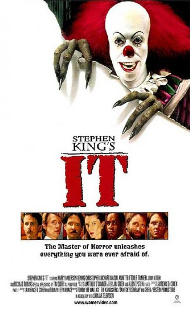 იგი / Stephen King's It