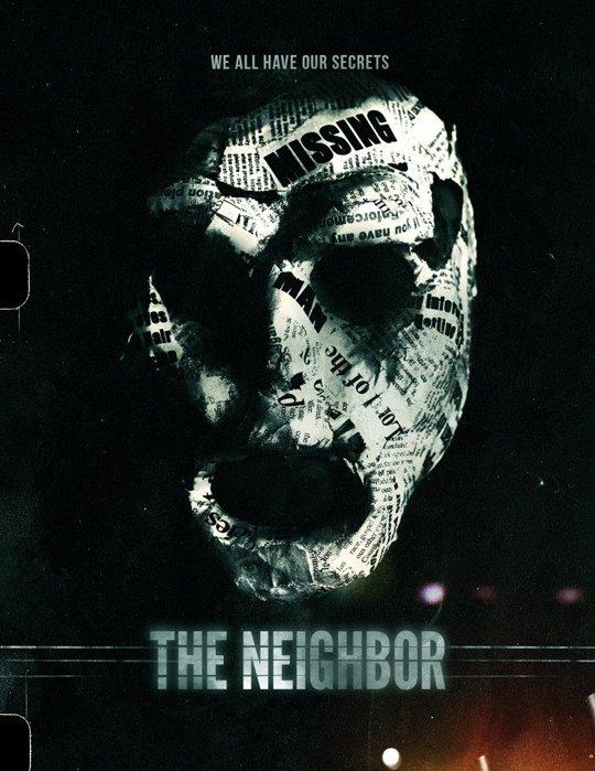 მეზობელი / The Neighbor