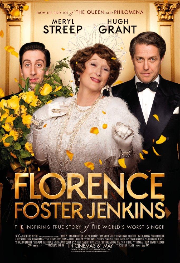 ფლორენს ფოსტერ ჯენკინსი / Florence Foster Jenkins