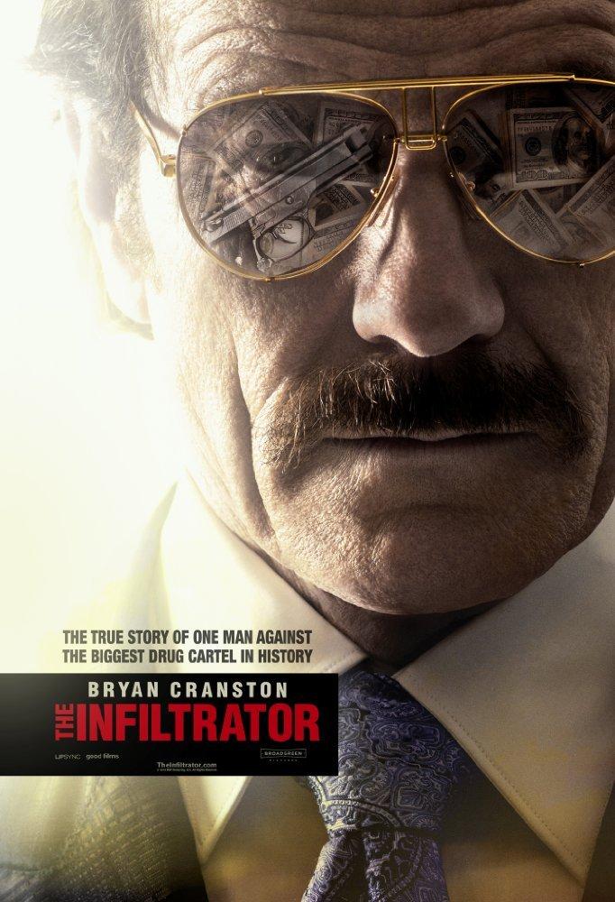 აგენტი / The Infiltrator