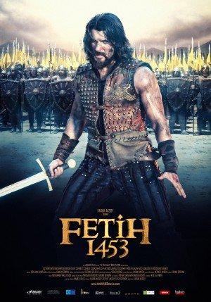 1453 დაპყრობა / Fetih 1453
