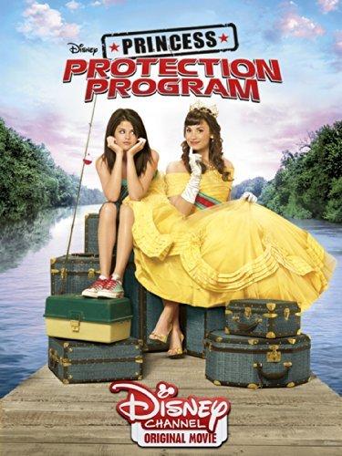 პრინცესების დაცვის პროგრამა / Princess Protection Program
