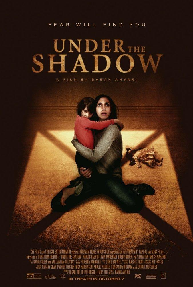 ჩრდილში / Under the Shadow