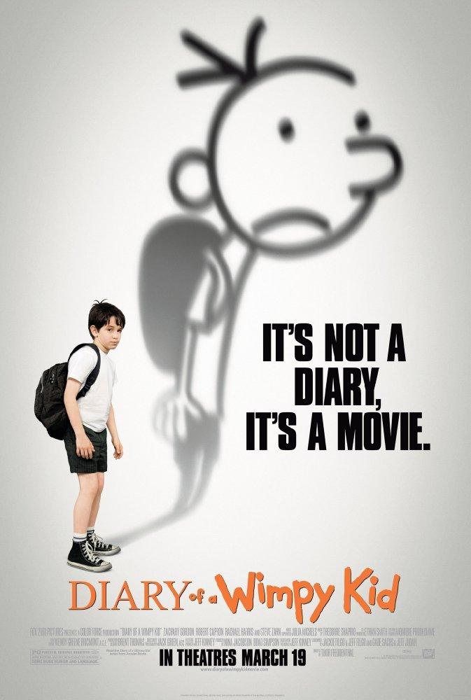 Смотреть წრიპა ბიჭის დღიური / Diary of a Wimpy Kid онлайн бесплатно - {short-story limit=