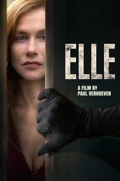 ის ქალი / Elle