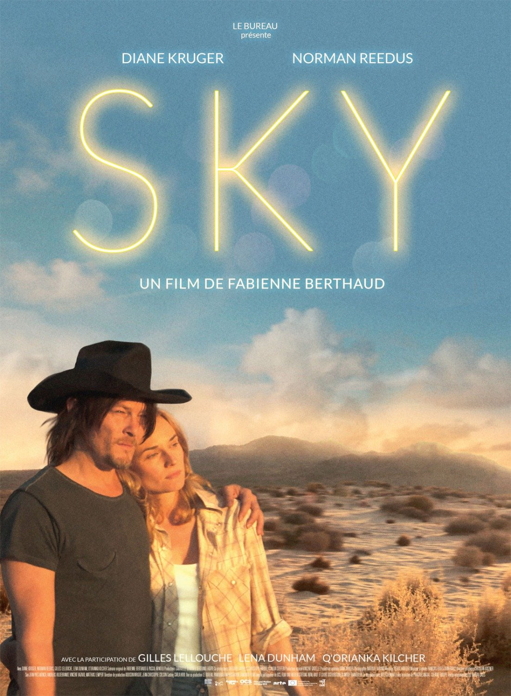 ცა / Sky