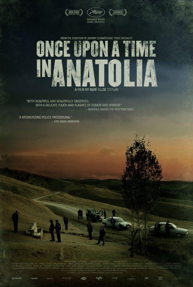 ერთხელ ანატოლიაში / Once Upon a Time in Anatolia