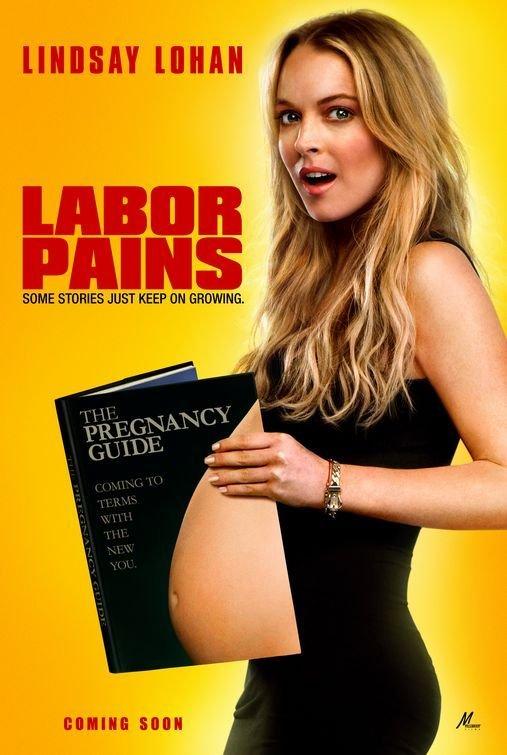 დროებით ფეხმძიმე / Labor Pains