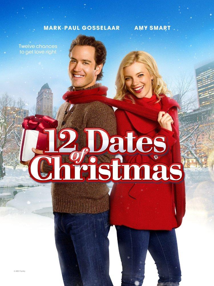 12 პაემანი შობას / 12 Dates of Christmas