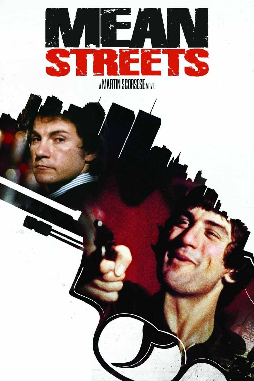 ბოროტი ქუჩები / Mean Streets