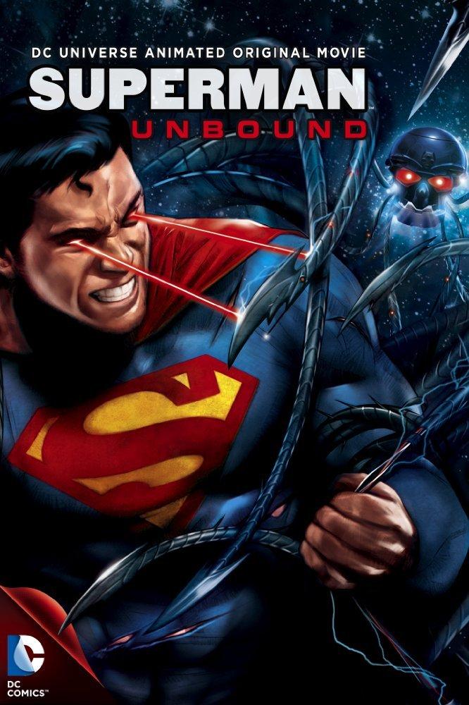 სუპერმენი: განთავისუფლება / Superman: Unbound
