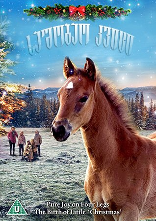 Смотреть საშობაო კვიცი / The Christmas Colt онлайн бесплатно - {short-story limit=