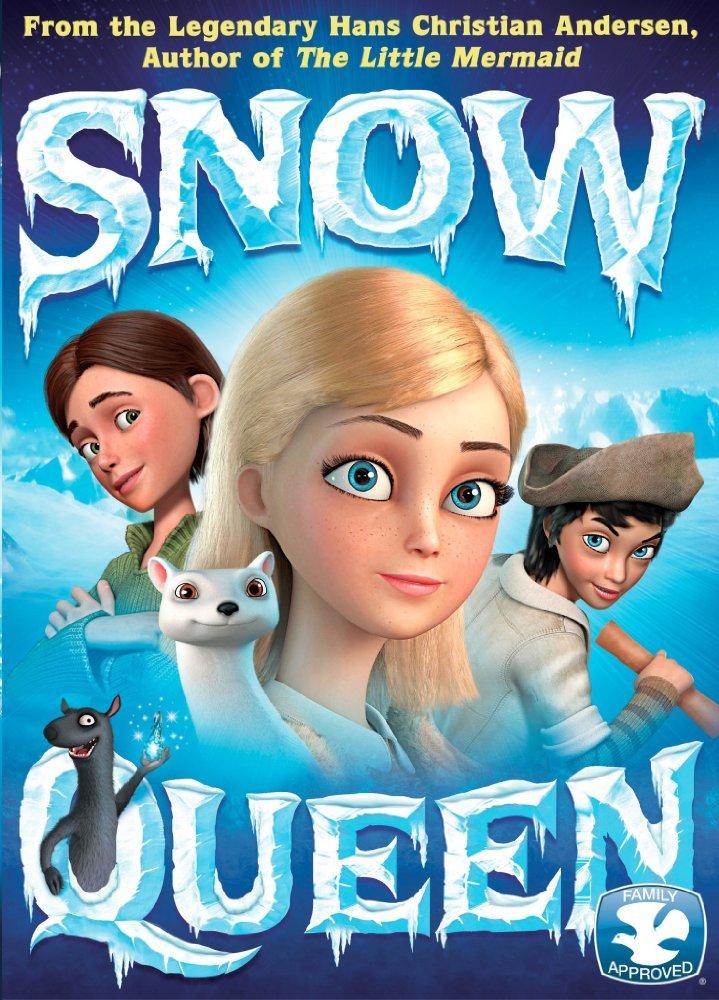 ყინულის დედოფალი / Snow Queen (Снежная королева)