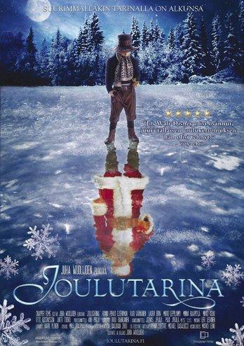 საშობაო ისტორია / Christmas Story (Joulutarina)