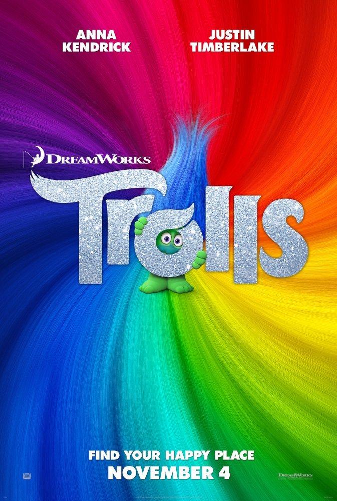 ტროლები / Trolls
