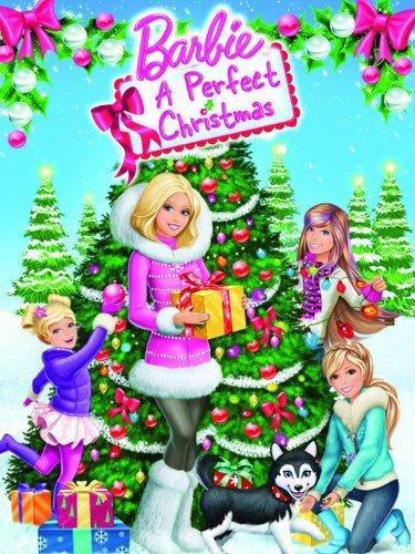 ბარბის იდეალური შობა / Barbie: A Perfect Christmas