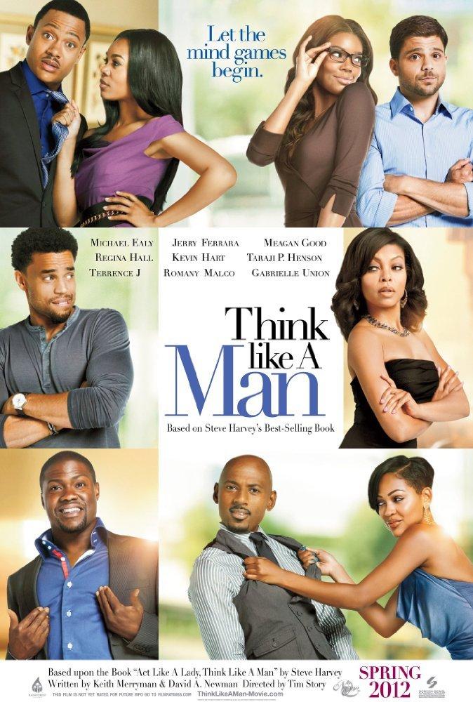 იფიქრე, როგორც მამაკაცმა / Think Like a Man
