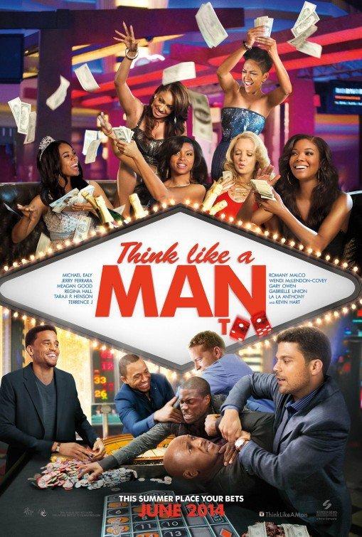 იფიქრე, როგორც მამაკაცმა 2 / Think Like a Man Too
