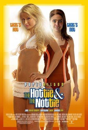 ლამაზმანი და მახინჯი / The Hottie & the Nottie