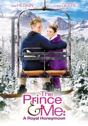 პრინცი და მე 3: სამეფო თაფლობის თვე / The Prince & Me 3: A Royal Honeymoon
